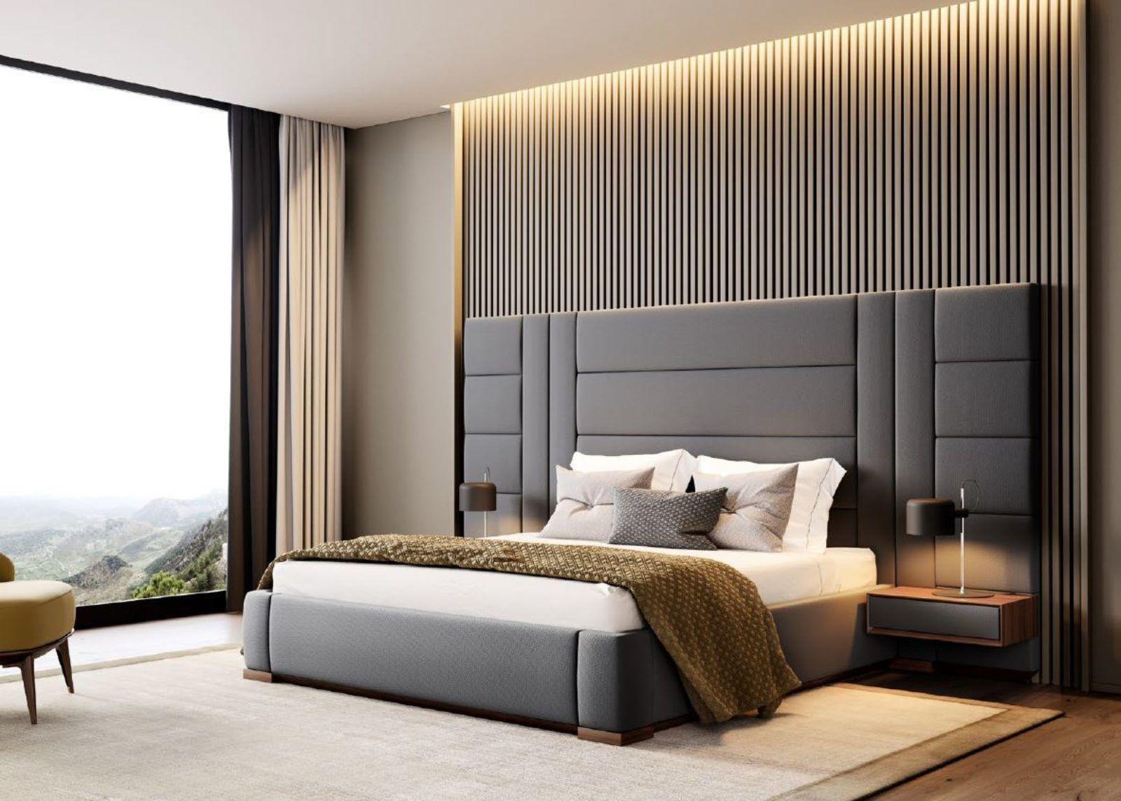 Bạn đã biết cách sử dụng thảm trải sàn cho phòng ngủ cổ điển chưa?