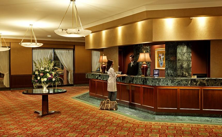 Hướng dẫn cách chọn thảm khách sạn cho khu vực hành lang