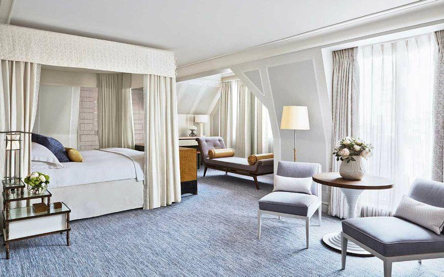 Tầm quan trọng và những lưu ý khi chọn thảm VIP trong khách sạn